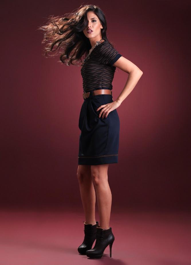 DSHE Elbise Markafoni'de 74,00 TL yerine 29,99 TL! Satın almak için: http://www.markafoni.com/product/3344000/
