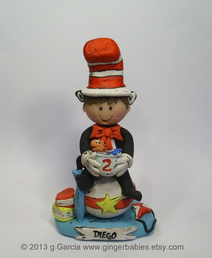 dr seuss wedding cake toppers 46 best cat in the hat images on hat cake 13753