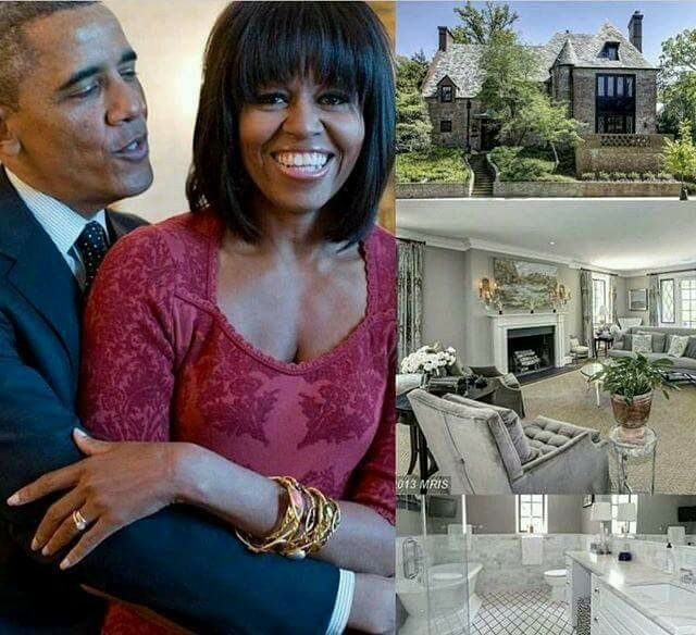 Famous celebrity couples presidential candidates