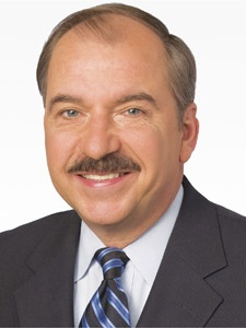 Bruce Kalinowski aka Bruce Edwards from The Weather Channel, WOIO-TV 19/WUAB-TV 43 & WKYC TV-3 Cleveland, OH