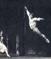 margot fonteyn and nureyev in romeo and juliet