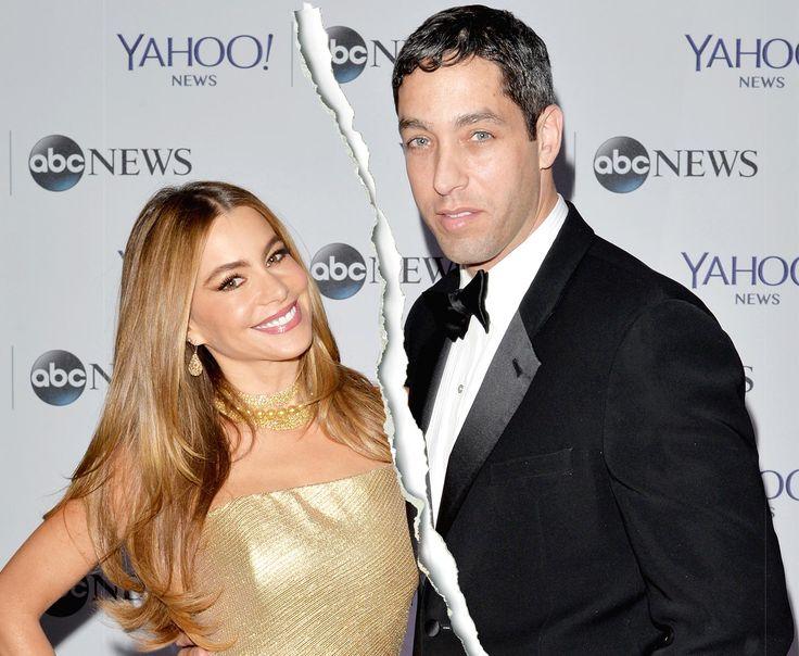 Sofia Vergara, Fiance Nick Loeb Split For Second Time: Read Modern Family Star's Announcement
