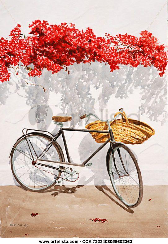 M s de 25 ideas fant sticas sobre cuadros de bicicletas en - Laminas antiguas para cuadros ...