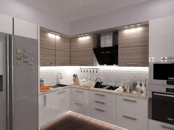 User-friendliness - ALNO. Современные кухни: дизайн и эргономика | PINWIN - конкурсы для архитекторов, дизайнеров, декораторов:
