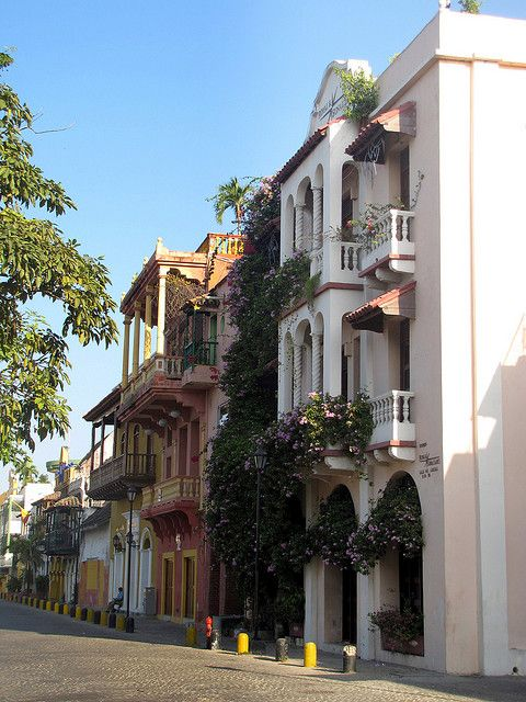 Cartagena ,Colombia