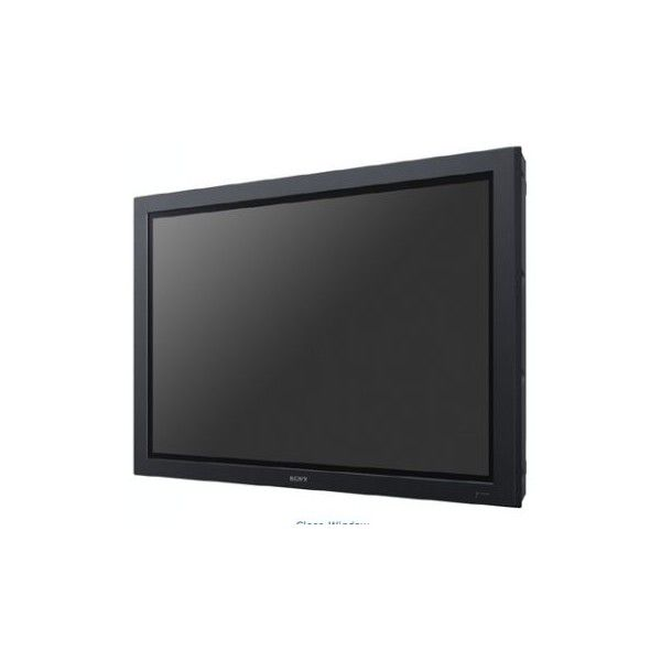 Sony Flat Screen Tv ❤ liked on Polyvore featuring electronics, furniture and room