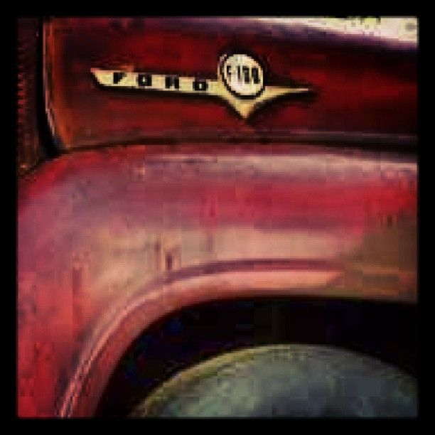 #FordTrucks