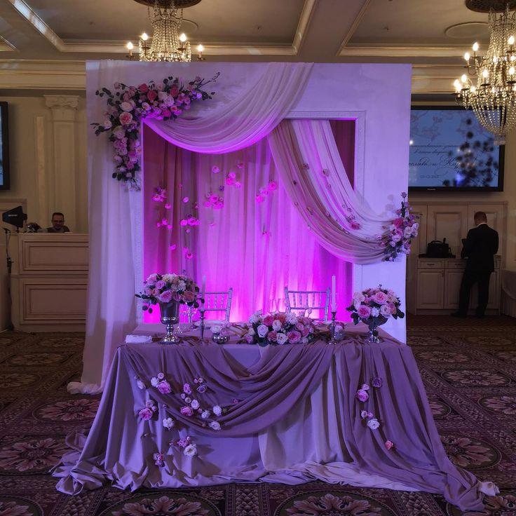 «В прошедшие выходные мы успели оформить свадьбу для одной очень трогательной пары Карины и Славы У нас получилась очень нежная классическая история с…»