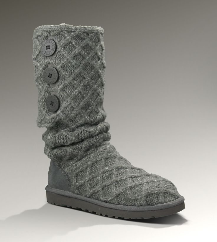 Charcoal Ugg S Another Cool Weather Dream List Ugg
