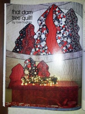 Rose Hughes - Quilt Artist