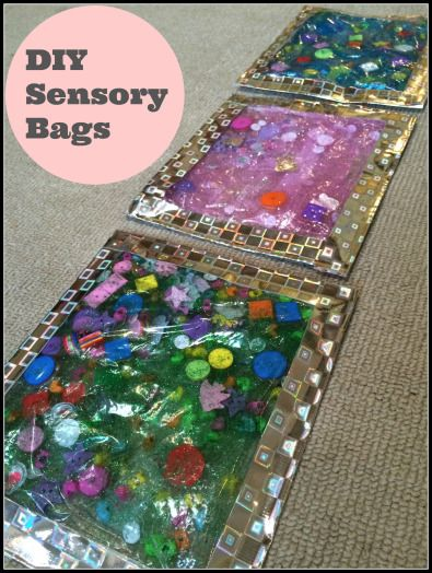 Best 25 Baby Sensory Bags Ideas On Pinterest Infant