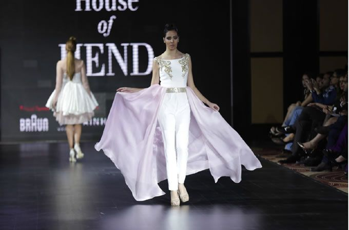 House of hend is a design house and manufacturer established in 2013, headquartered in Sharjah, UAE with a team of trained designers, pattern draftsmen and experienced tailors.
