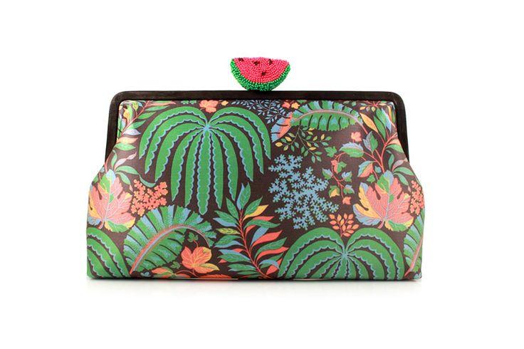 Sarah's Bag SS15 Tropique C'est Chic - Watermelon