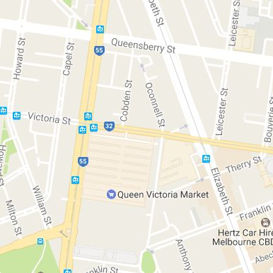 Queen Victoria Market is much more than Melbourne's shopping mecca – it's a historic landmark, a tourist attraction and a Melbourne institution.