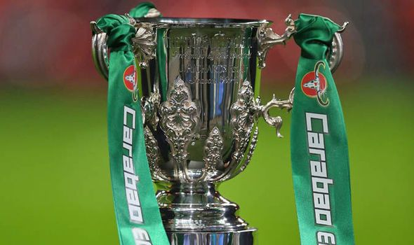 Carabao Cup draw: When are the quarter final fixtures?   via Arsenal FC - Latest news gossip and videos http://ift.tt/2iDvwXz  Arsenal FC - Latest news gossip and videos IFTTT
