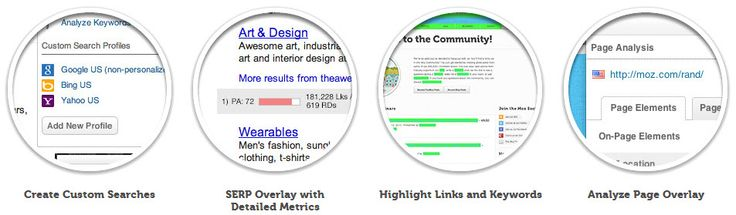 9 Amazing SEO Tools to check domain authority