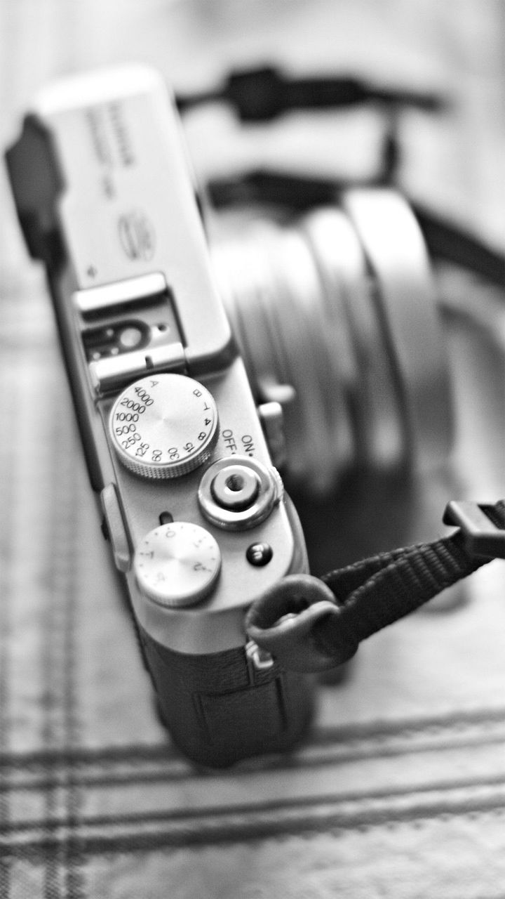Camera. Collection of Objects Photography Wallpapers - mobile9 #photography #vintage