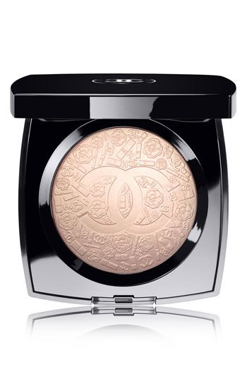 Chanel illuminating powder - limited edition for spring 2013