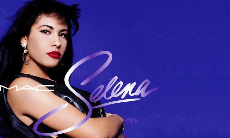 'Para ella, lo más importante eran sus fans': Suzette Quintanilla habla en exclusiva sobre la colección de Selena para MAC