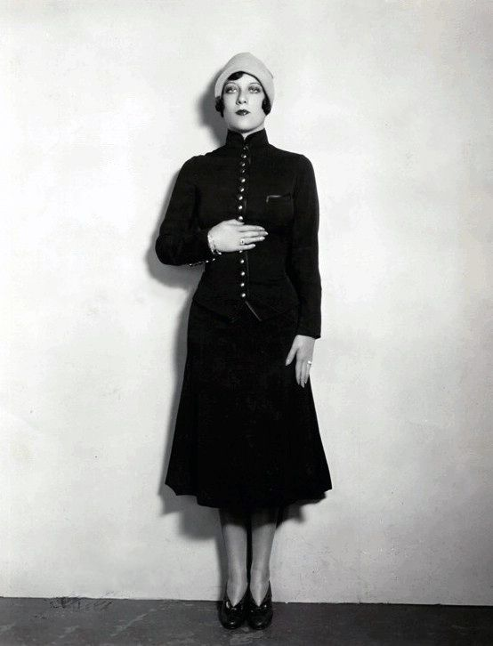 Joan Crawford, 1927.