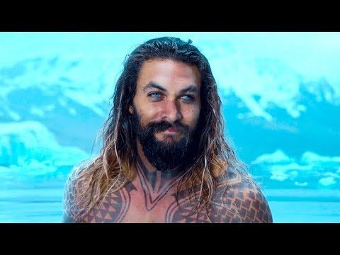 JUSTICE LEAGUE Movie Clip - Batman Recruits Aquaman (2017) DC Superhero Movie HD - YouTube