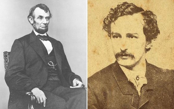 An account of the first doctor to reach Abraham Lincoln after he was shot in a Washington theatre, has been discovered in the US National Archives.