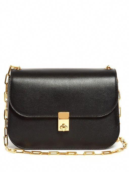 97cb89de90dd VALENTINO .  valentino  bags  shoulder bags  clutch  denim  leather ...