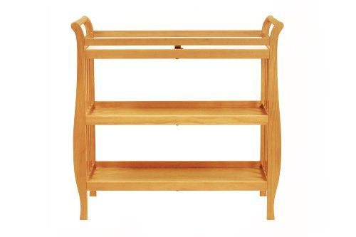 Awesome DaVinci Emily Changing Table II, Oak  Click Image Twice For More Info   See