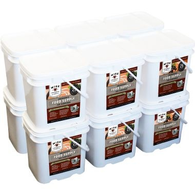 Wise Food Storage Reviews 8 Best Emergency Food Kits Images On Pinterest  Emergency Food Kits
