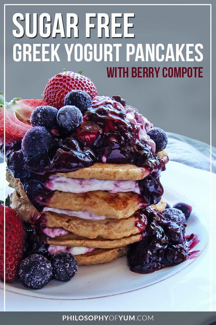 sugar free pancakes | sugar free pancake recipe | healthy breakfast | healthy pancakes