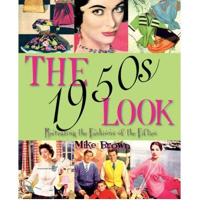 Suitable for designers, social historians and those with an interest in the style-defining 1950s, this title takes the reader on a tour of the trends and signature styles of the era - from Audrey Hepburn chic to high school prom queen. It deconstructs the key elements of iconic 50s fashions, focusing on the origins of many items of clothing.