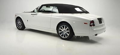 Used Rolls Royce