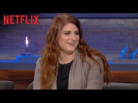 "Meghan Trainor Tells Chelsea Handler That Daryl Sabara Is ""The One"" - http://oceanup.com/2016/10/26/meghan-trainor-tells-chelsea-handler-that-daryl-sabara-is-the-one/"