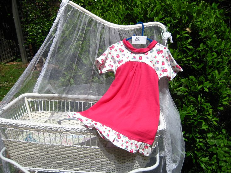 Pretty in Pink dress available through https://www.facebook.com/LittlePeoplesStuff?fref=ts