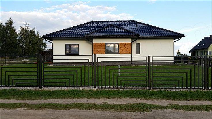 Dom TK30 – zdjęcia z budowy | extradom