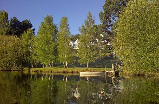 Lake House Daylesford-Hotel, Restaurant & Spa