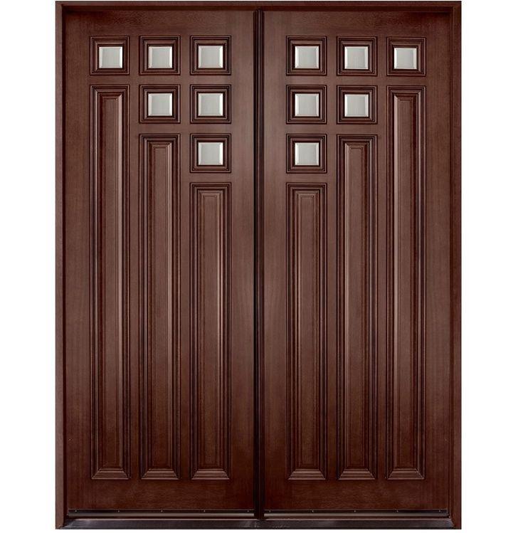 660 best doors images on pinterest interior doors doors for Main door glass design