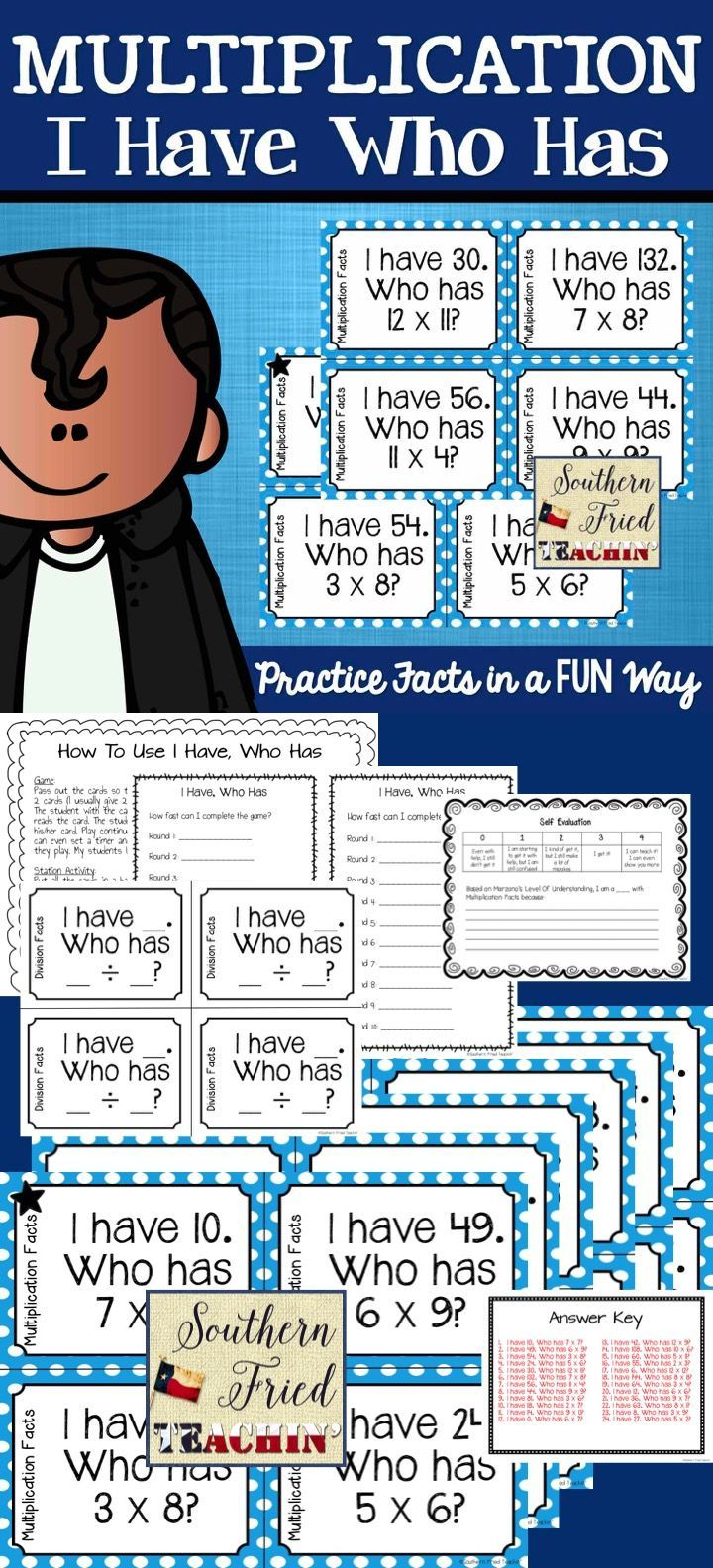 Worksheet I Have Who Has Multiplication Facts worksheet i have who has multiplication facts mikyu free 1000 ideas about practice on pinterest i