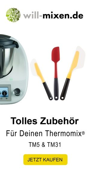 Zubehör für Thermomix