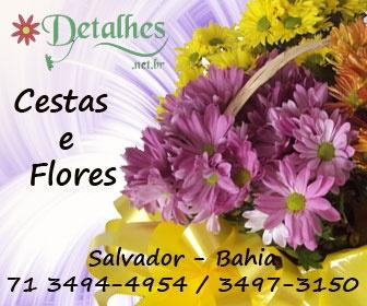 Cestas de Café da Manhã e Flores em Salvador Bahia - http://www.detalhes.net.br/lojadossonhos/floricultura-salvador-bahia-24-horas-online/flores-chocolates.html