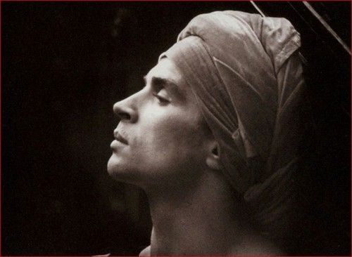 Rudolf Nureyev by David Hamilton