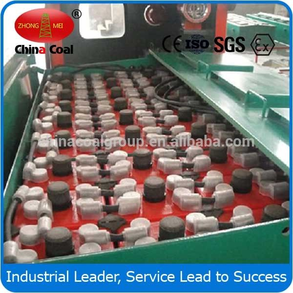 China coal group 20 MTs mining trolley locomotive for big promotion