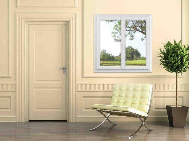 17 meilleures id es propos de porte fenetre pvc sur for Encadrement fenetre interieur