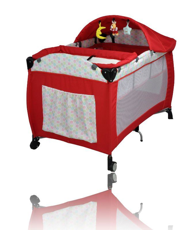 Baby Playpen For Baby & Kids With Canopy NB-BP111 $20~$50