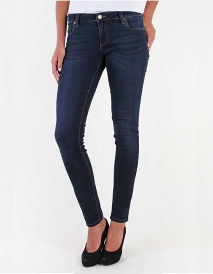 Mia Skinny by Kut from the Kloth