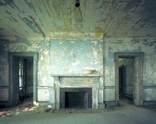 Forgotten Ellis Island Stephen Wilkes