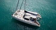 Noleggio catamarano 18 metri 35% di sconto