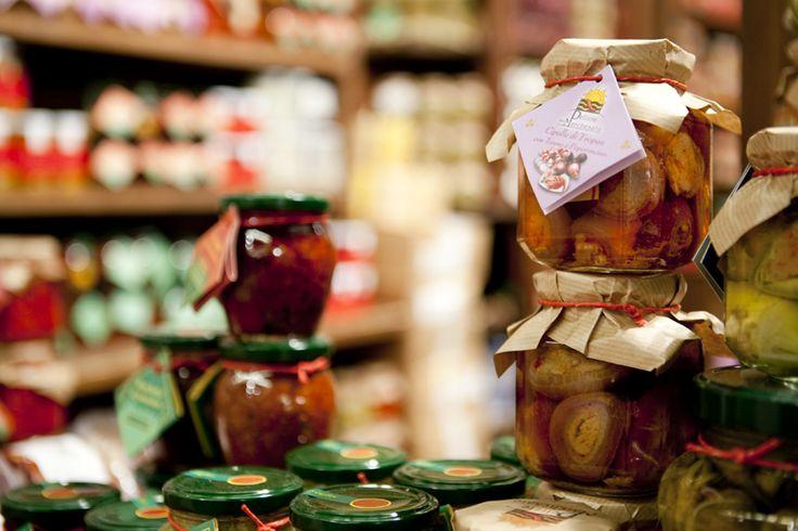 Eccellenze eno-gastronomiche alla Mostra Internazionale dell'Artigianato di #Firenze