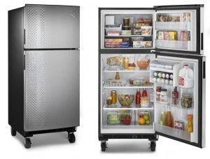 Man Cave Refrigerator For Sale : Best garage refrigerator images refrigerators