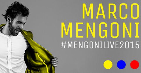 #MENGONIGAME: gioco digitale insieme a Marco Mengoni